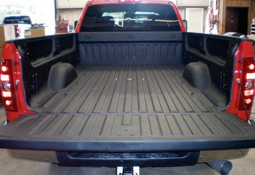 meticulous detailed work on your truck